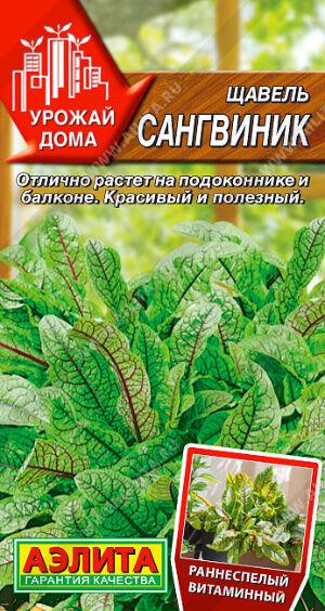 Щавель Сангвиник