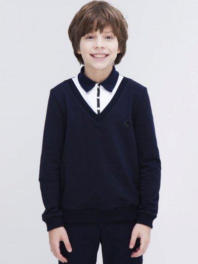 NOTA BENE: Оежда детям до 182 см — Мальчики обманки/пиджаки в школу