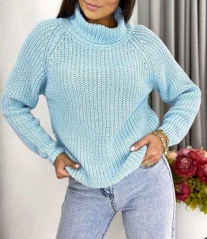 Свитер Модные вязанные свитера ангора с шерстью Машинная вязка