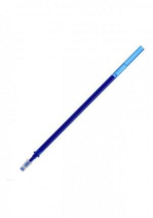 Стержни для ручек Пиши-Стирай синие, игольчатый наконечник, 126мм, 0,5мм (10 шт)