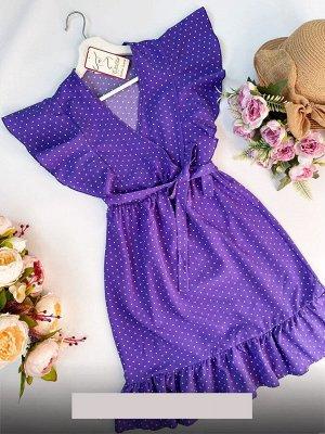 Платье ТКАНЬ: СОФТ
