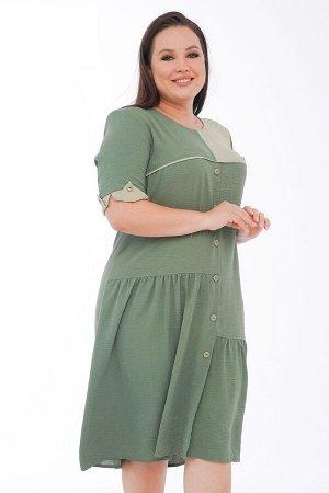 Платье-6354