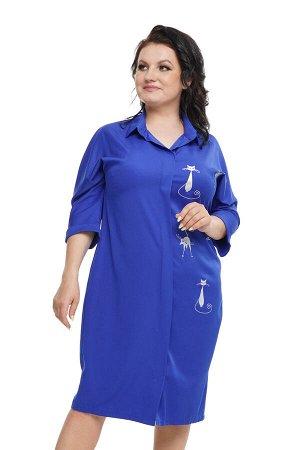 Платье-6305