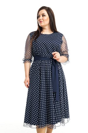 Платье-6377