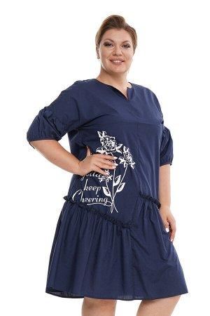 Платье-6362