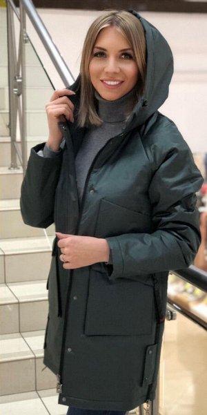 Куртка женская, Артикул: 66925