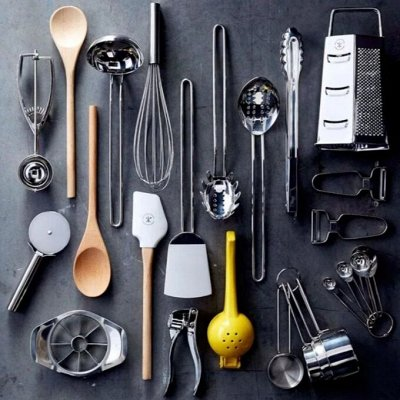 Кухонные Новинки! Красота и уют на вашей кухне — Кухонные инструменты