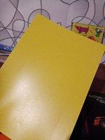 Цветной картон арт. 57179 СПОРТКАР /А4, папка с клапанами, 8 л, обложка - полноцветная печать, мелованный картон с серым оборотом 230 г/м2,