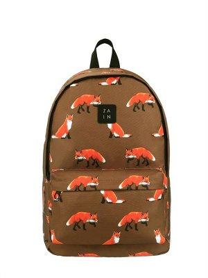 Рюкзак ZAIN 380 (Fox)