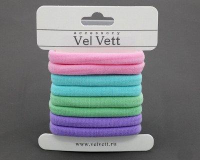 Бижутерия Ve*Vett стильная и яркая — Резинки для волос
