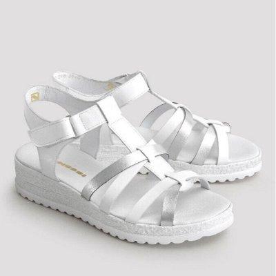 Ионесси — обувь, Россия, только натур. кожа и мех, качество — ЖЕНСКОЕ лето (босоножки)