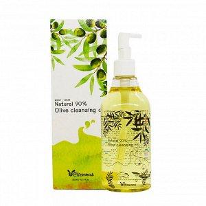 Гидрофильное масло с оливой
