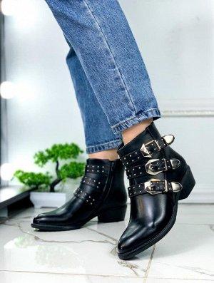 Ботинки В размер