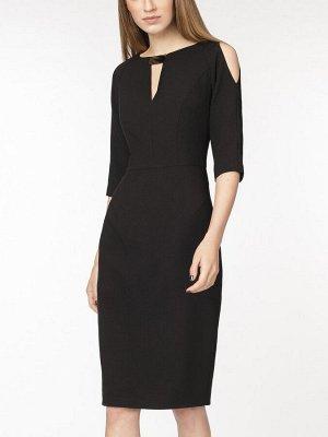 Платье м. 3131400wo0499 Костюмная ткань