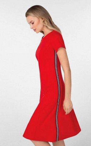Платье м. 1164620cu0614 Трикотажное полотно