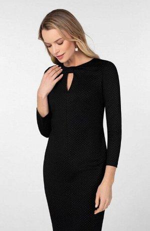 Платье м. 1164650dr0698 Трикотажное полотно