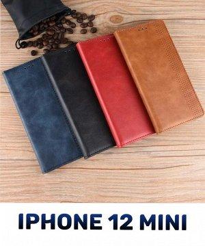 Чехол - книжка для iPhone 12 Mini