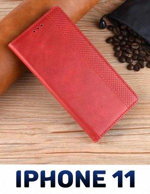 Чехол - книжка для iPhone 11