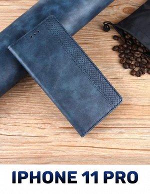 Чехол - книжка для iPhone 11 Pro