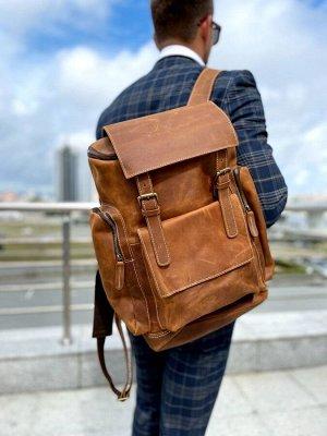 Рюкзак мужской ❗️ВИДЕООБЗОР❗️