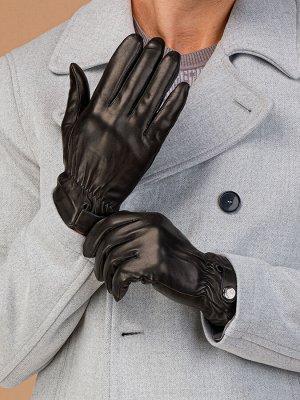 Перчатки мужские TOUCH ELEGANZZA