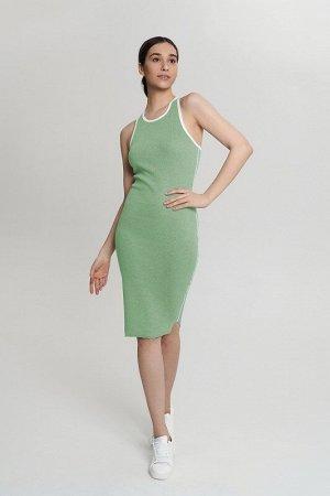 Платье:жен. МОДЕЛЬ 9. Матча