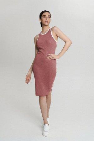 Платье:жен. МОДЕЛЬ 9. Вереск