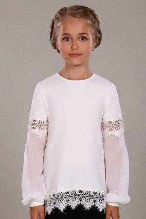 "Блузка для девочки ""Ангелина"""