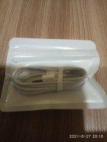 Оригинальный кабель Xiaomi Micro USB (TPE) 100 см
