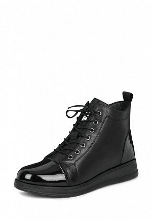 Ботинки женские демисезонные JX21W-1430-2