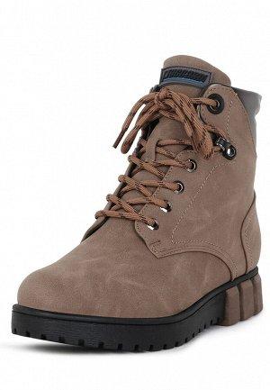 Ботинки женские зимние K0751HW-4A __1 ряд