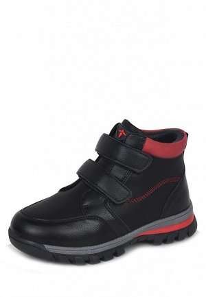 Ботинки детские зимние для мальчиков JSD21A-211
