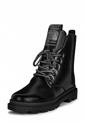 Ботинки женские зимние YYQ20W-97