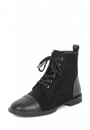 Ботинки женские демисезонные K0822MH-1