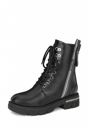 Ботинки женские зимние K0733HW-M504