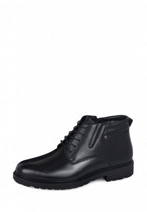 Ботинки мужские зимние MYZ21AW-188A