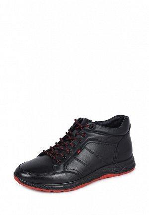 Ботинки мужские демисезонные WZDY21AW-13