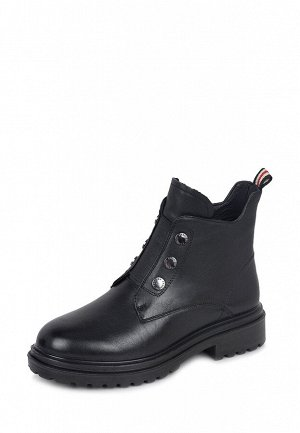 Ботинки женские демисезонные MYZ21AW-407