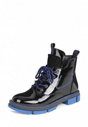 Ботинки женские демисезонные K0855MH-4Y