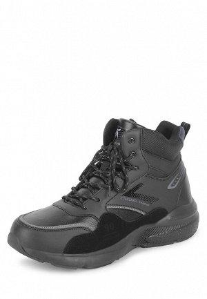 Ботинки мужские демисезонные для активного отдыха JX21W-1135-1A
