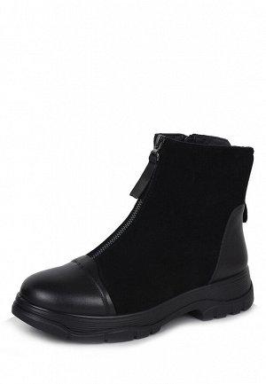 Ботинки женские зимние WZDY21AW-77