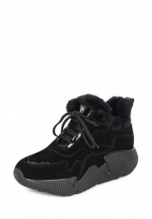 Ботинки женские зимние для активного отдыха JX21W-2569-11A
