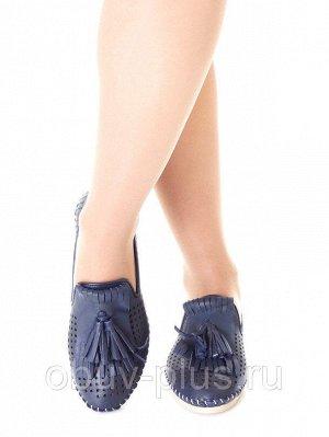 Мокасины Страна производитель: Турция Полнота обуви: Тип «F» или «Fx» Материал верха: Натуральная кожа Цвет: Синий Материал подкладки: Натуральная кожа Стиль: Повседневный Сезон: Лето Вид обуви: Мокас