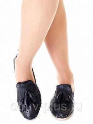 Мокасины Страна производитель: Турция Полнота обуви: Тип «F» или «Fx» Материал верха: Натуральная кожа Цвет: Черный Материал подкладки: Натуральная кожа Стиль: Повседневный Сезон: Лето Вид обуви: Мока