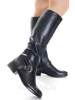 Сапоги Страна производитель: Китай Размер женской обуви x: 37 Полнота обуви: Тип «F» или «Fx» Сезон: Весна/осень Вид обуви: Сапоги Материал верха: Натуральная кожа Материал подкладки: Текстиль Каблук/