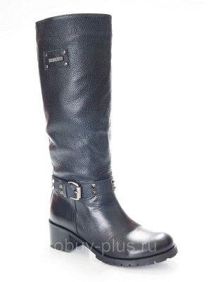 Сапоги Страна производитель: Китай Размер женской обуви x: 36 Полнота обуви: Тип «F» или «Fx» Сезон: Весна/осень Вид обуви: Сапоги Материал верха: Натуральная кожа Материал подкладки: Текстиль Каблук/