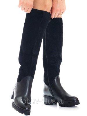 Сапоги Страна производитель: Китай Размер женской обуви x: 38 Полнота обуви: Тип «F» или «Fx» Сезон: Зима Вид обуви: Сапоги Материал верха: Натуральная кожа Материал подкладки: Евро Материал подошвы: