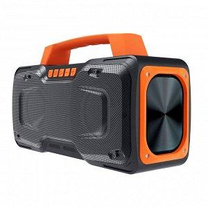 Портативная колонка Bugani Wireless Speaker 50W
