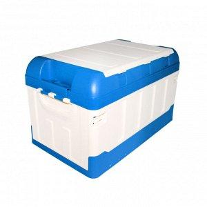 Складной контейнер для хранения / 59 x 35 x 35 см