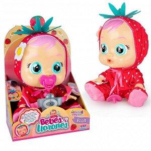 Кукла IMC Toys Cry Babies Плачущий младенец, Серия Tutti Frutti, Ella 31 см595